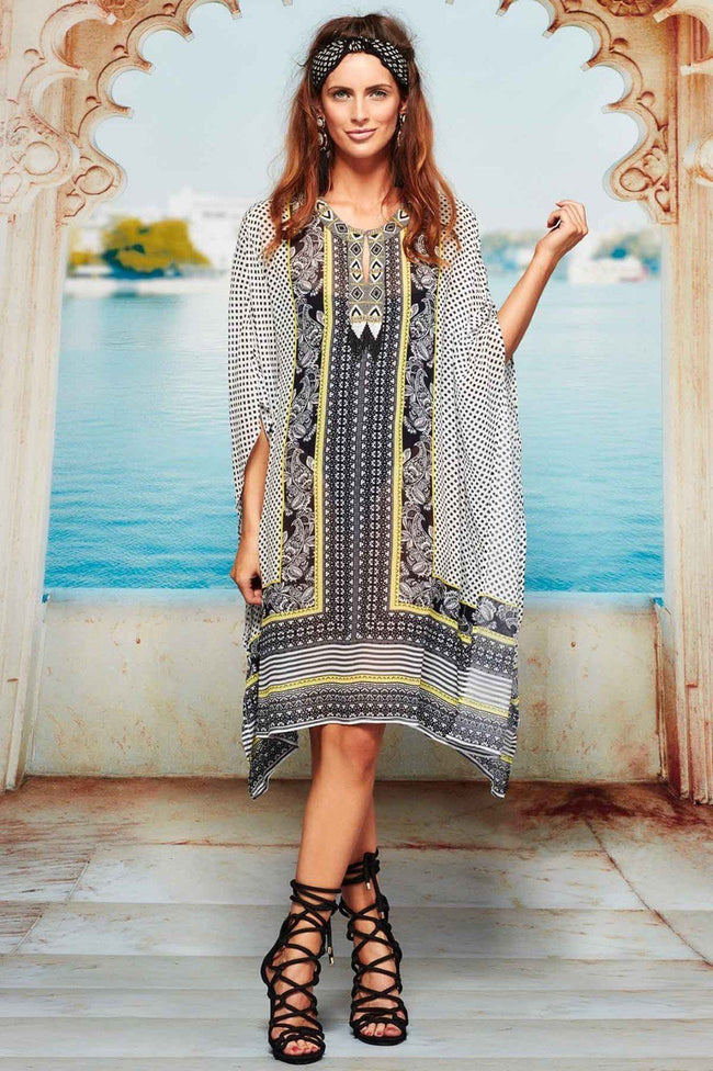 Agadir Days Kaftan