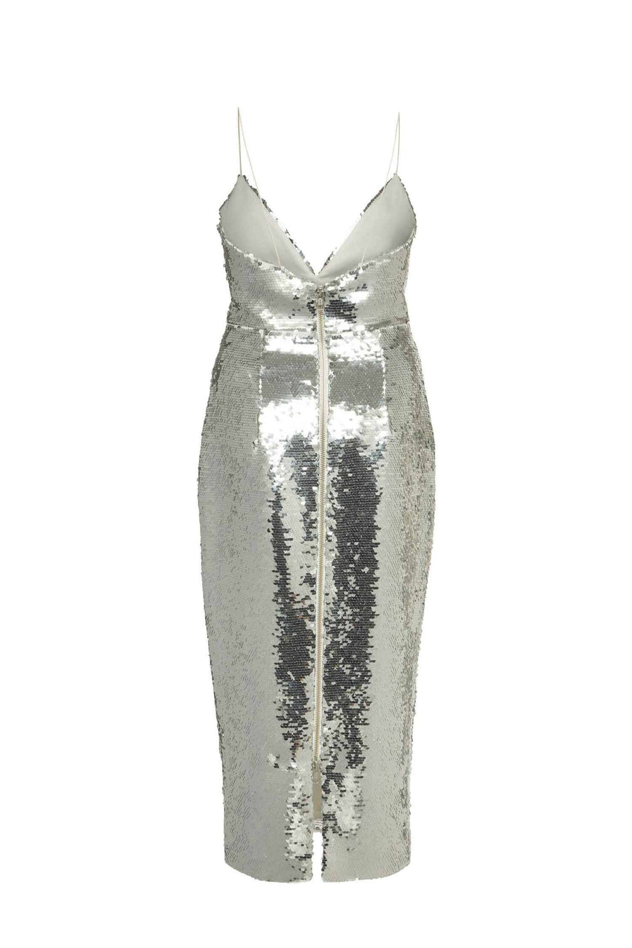 Leighton Sequin Bikini Lady Dress by Alex Perry Frockaholics.com