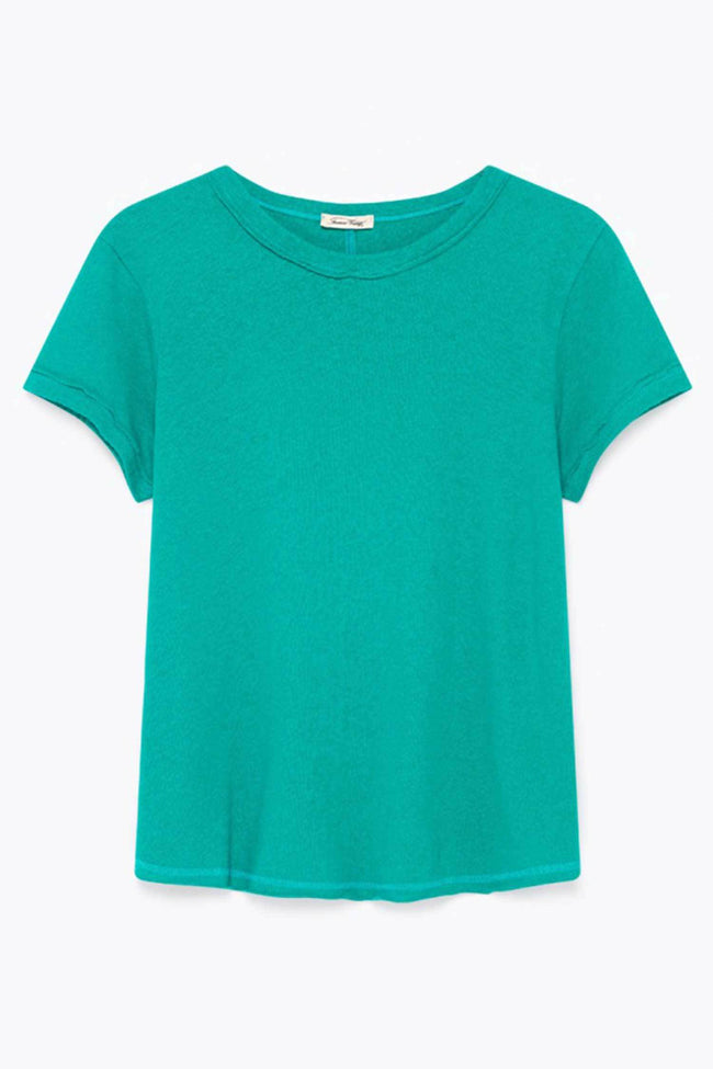 Shop Online Liferoad Top in Aqua by American Vintage  Frockaholics Tops