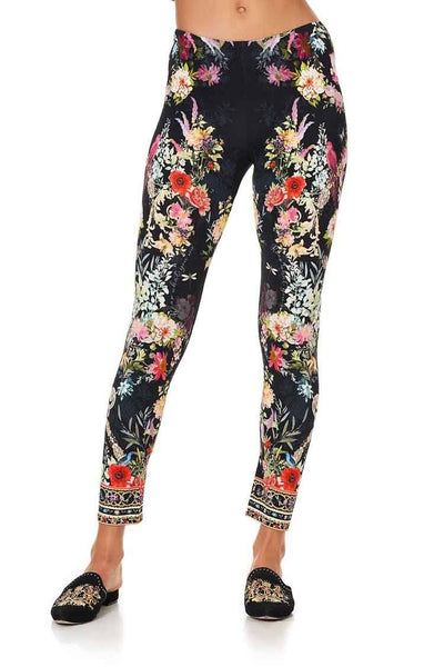 Leggings in Hampton Hive Bottoms Camilla