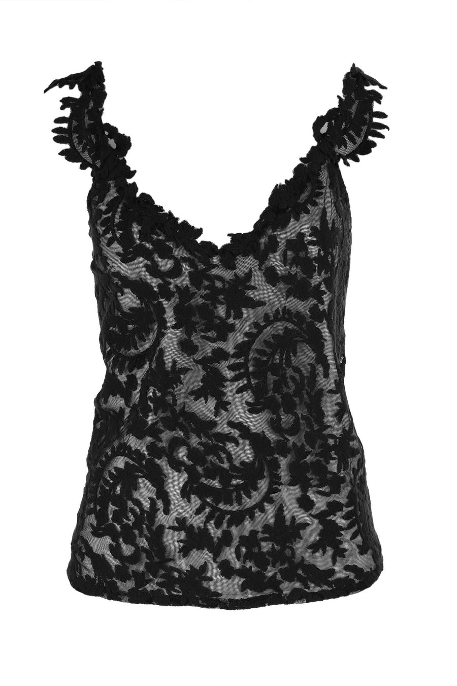 Shop Online Lilly Top by Lucy Laurita - Leiela  Frockaholics Tops