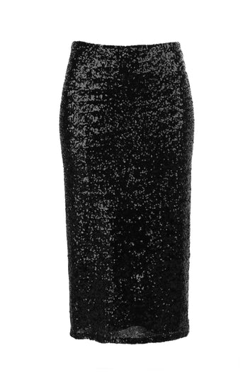 Shop Online Pencil Skirt by Lucy Laurita - Leiela  Frockaholics Bottoms