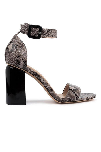 Dayna Heel | FINAL SALE