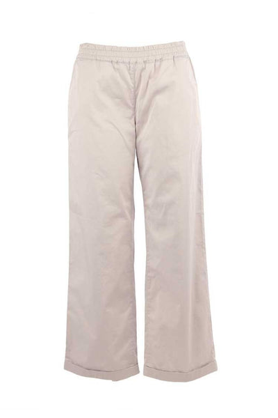 Maine Pant in Grey Bottoms Brax