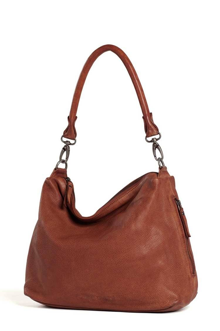 Marbella Bag in Mustang Brown