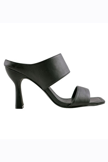 Marisol Heel in Black
