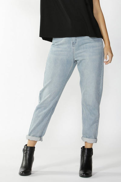 Middleton Denim Jeans Bottoms Fate + Becker
