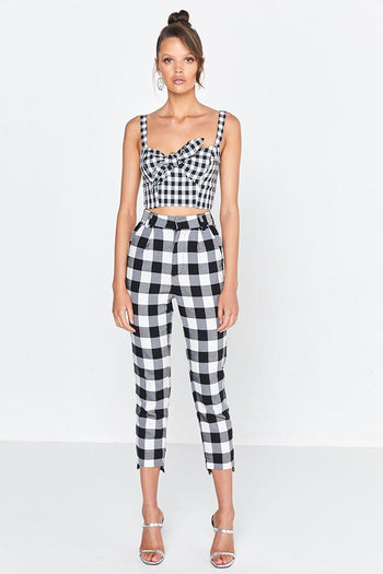 The Cross Check Pant