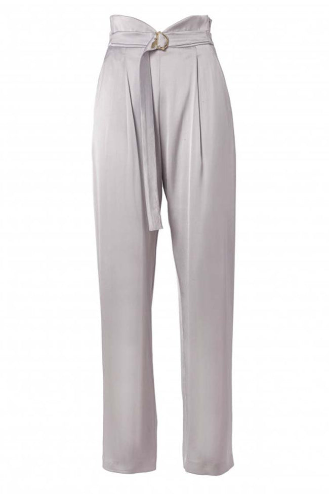 Palazzo Pant in Grey
