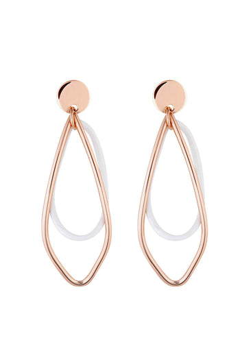 Albertine Earrings
