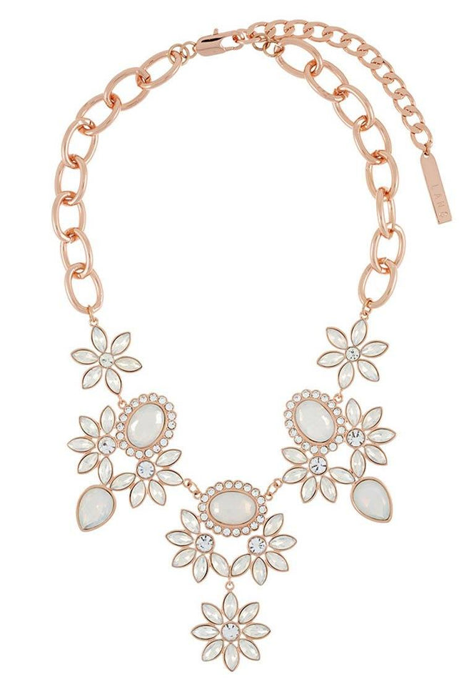 Irena Necklace