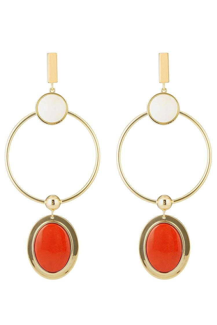 Scarboro Earrings