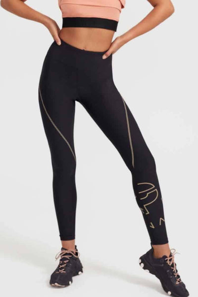 Point Race Legging Bottoms P.E Nation