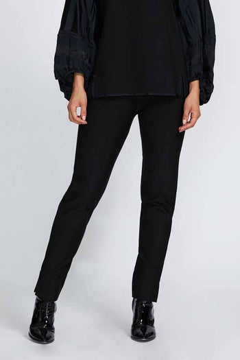 Ponti Marna Pant in Black