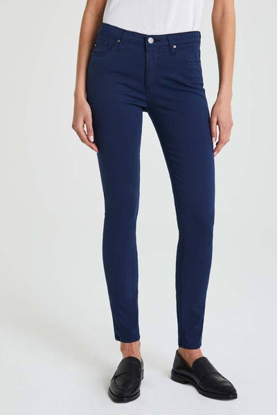 Prima Superstretch Jean in Midnight Berlin Bottoms Adriano Goldschmied