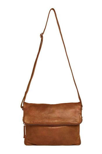 Roseberry Bag in Cognac