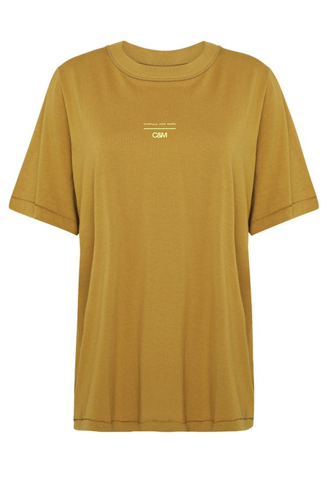 George Tee in Dark Pistachio