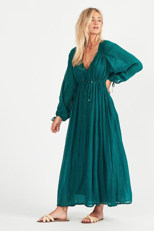 Kynthia Maxi Dress