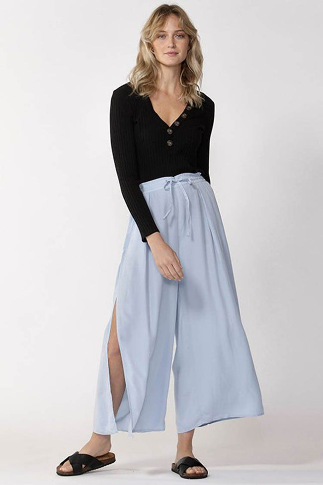 Ellie Pant in Blue
