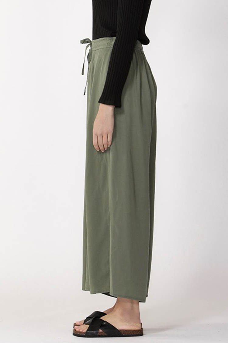 Ellie Pant in Khaki