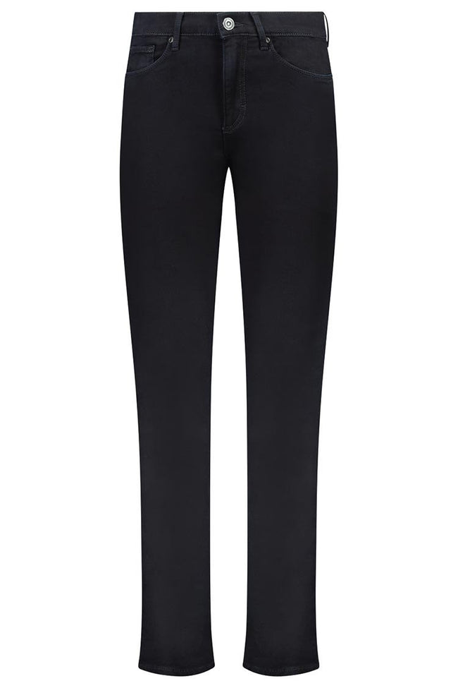 Shakira Thermo Plain Jean in Clean Dark Blue