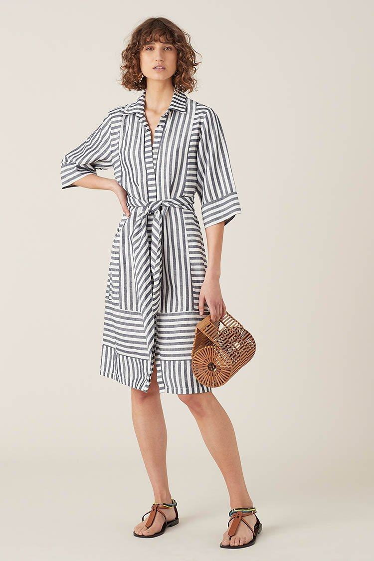 Thea Longsleeve Dress