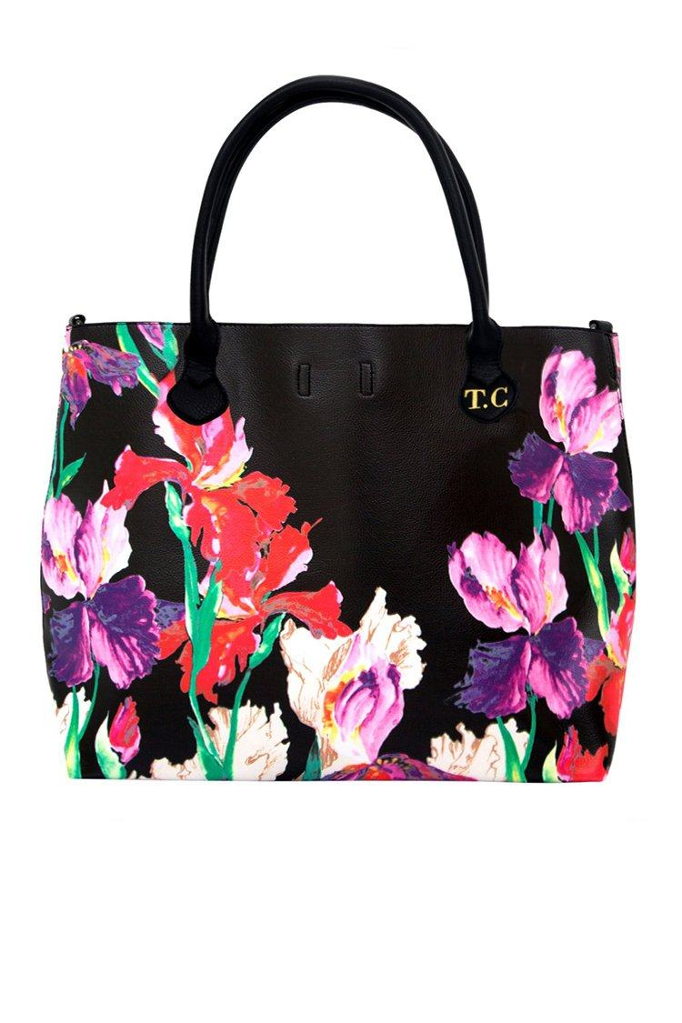 Iris Of My Eyes Tote