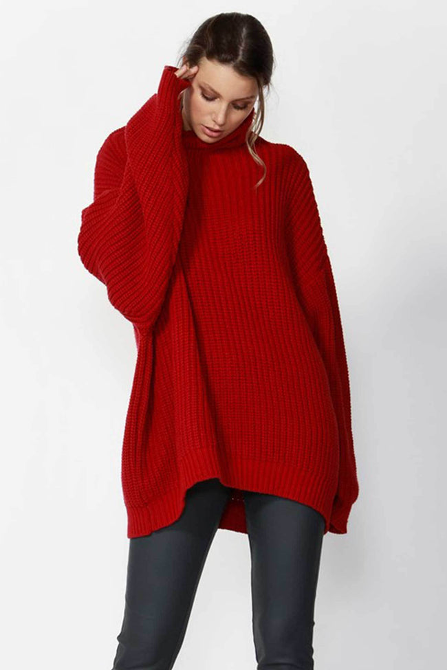 Shop Online Manda Oversized Jumper by Fate + Becker  Frockaholics Tops