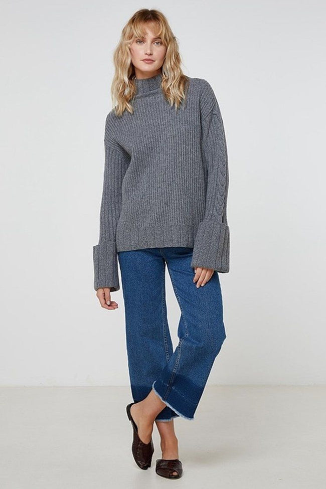 Ginnie Knit
