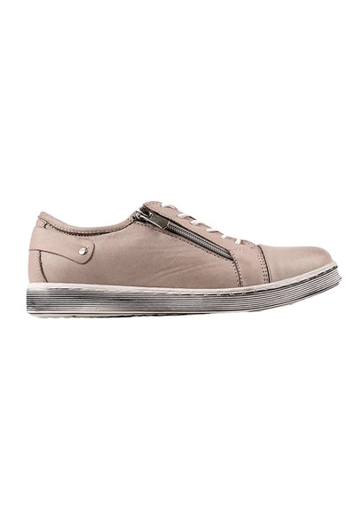 EG18 in Taupe Shoes Cabello