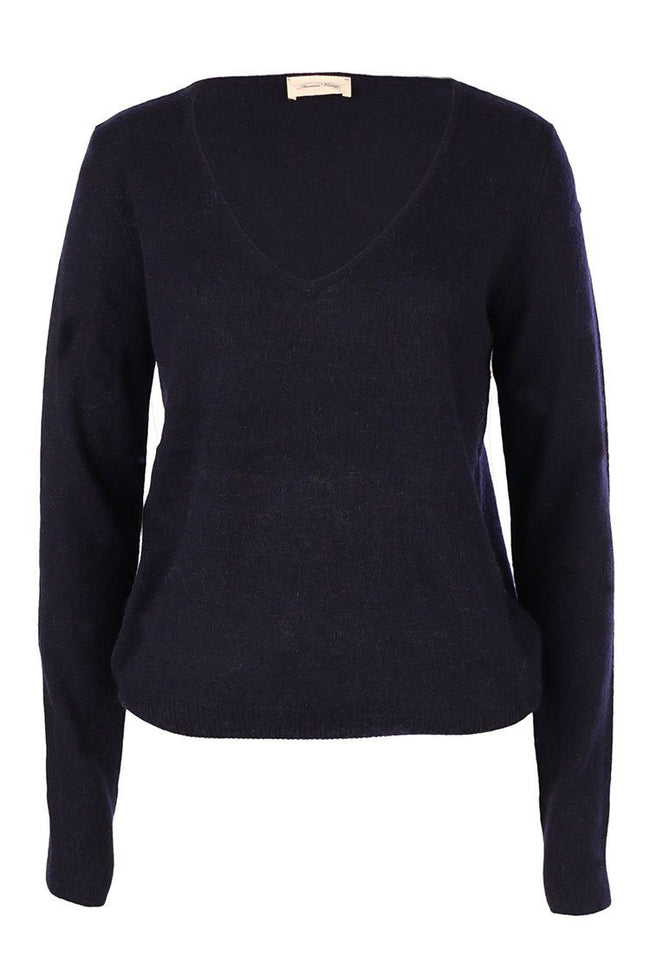 Svinday Jumper in Navy