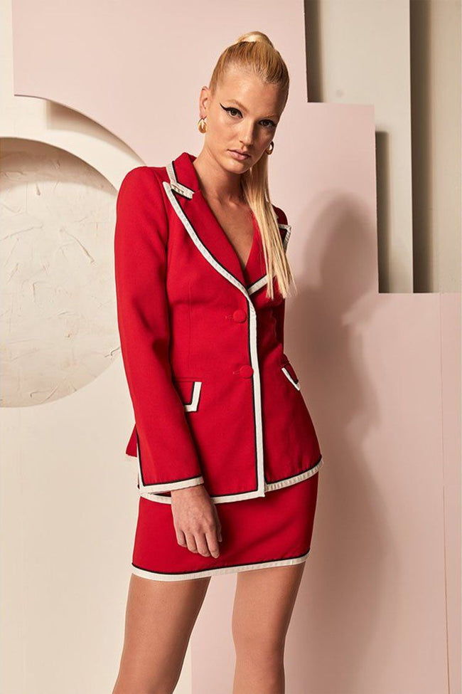 High Roller Blazer | FINAL SALE