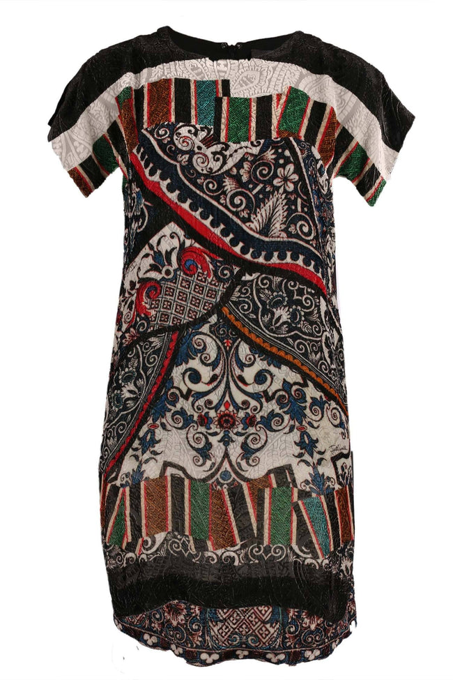 Shop Online Dress Print | Final Sale by Just Cavalli  Frockaholics Tops