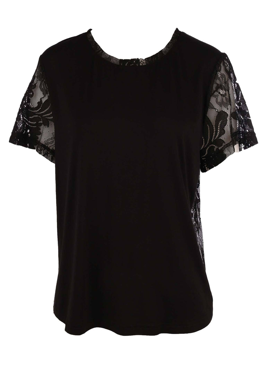 Holier Than Thou Top by Curate Frockaholics.com