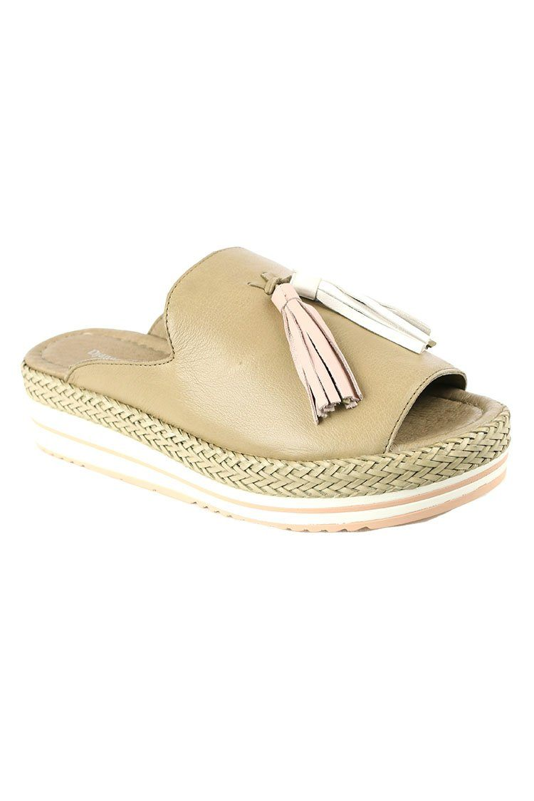 Adeline Slide | FINAL SALE