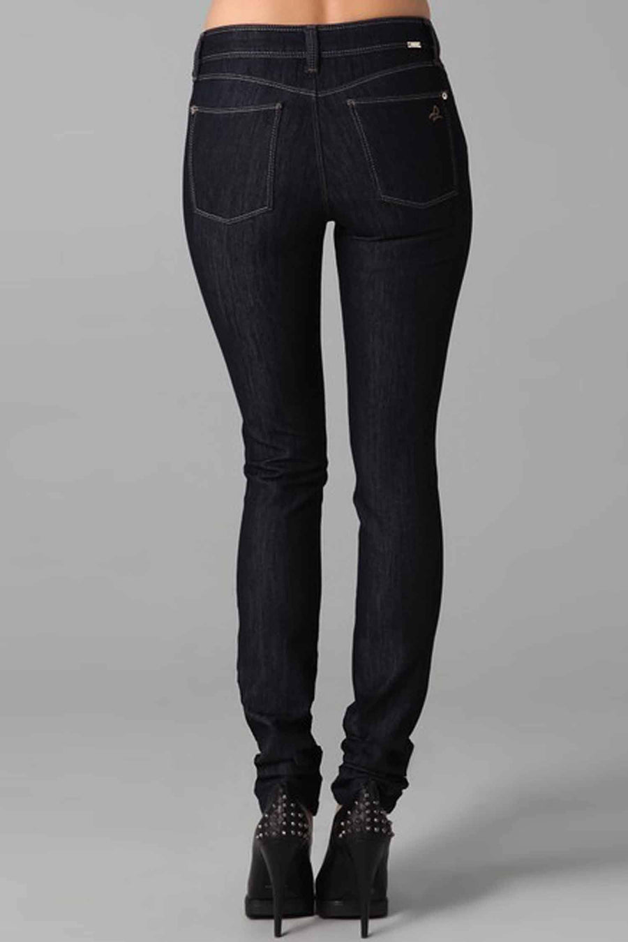 Shop Online Naomi High Rise Jean by DL1961  Frockaholics Bottoms