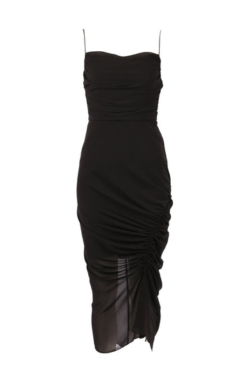 Lulu Dress in Black