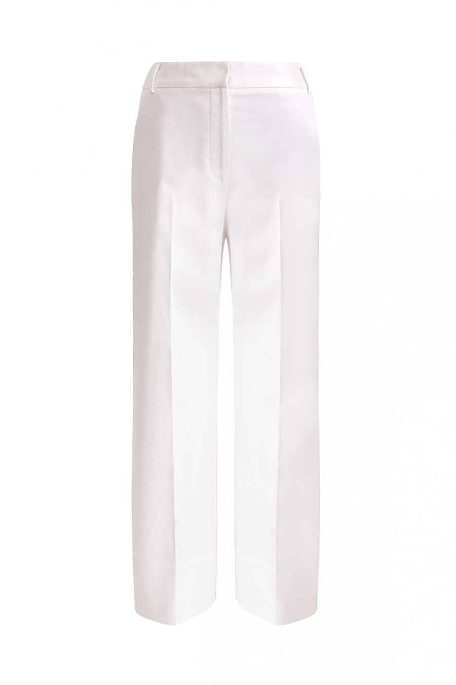 Felicity Classic Cropped Pant | FINAL SALE