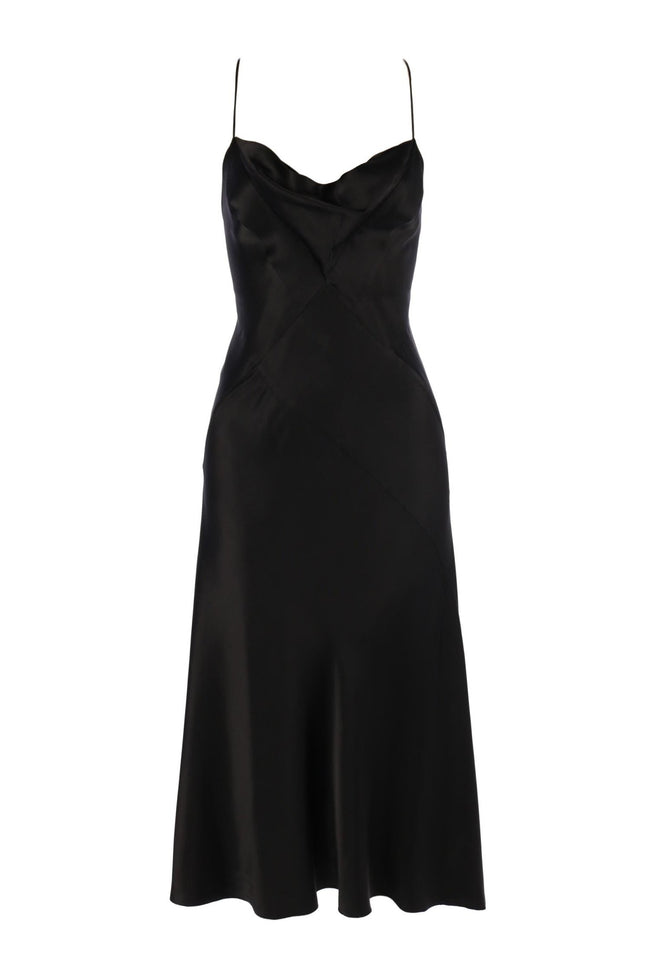 Muse Moment Bias Dress in Black | FINAL SALE