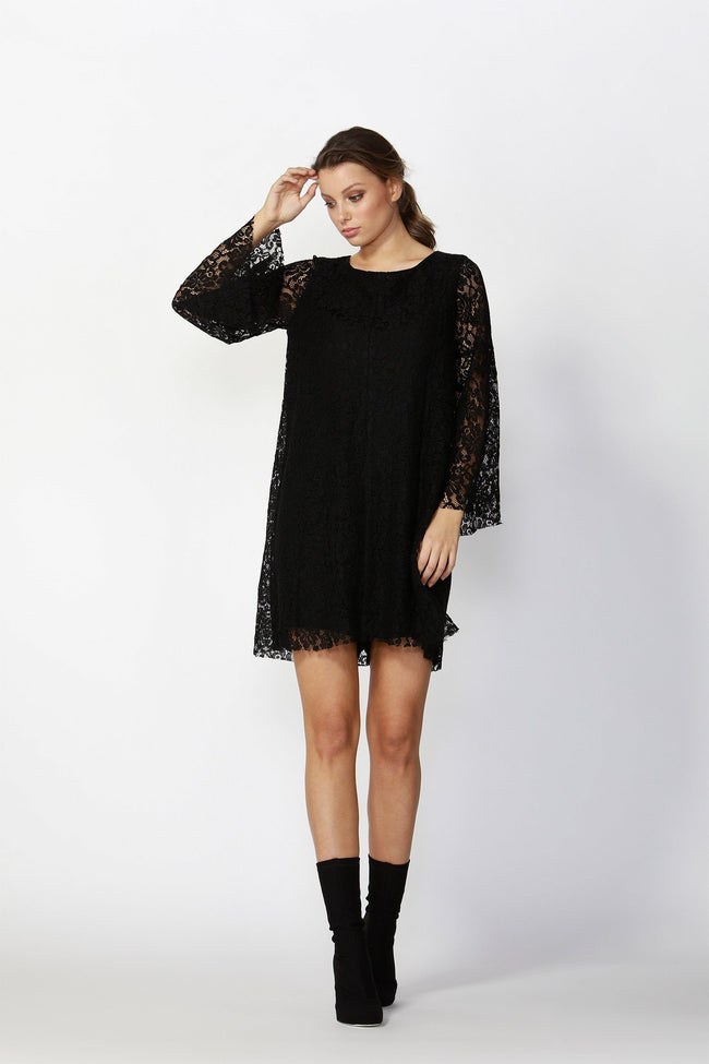 Sugar Hill Lace Playsuit
