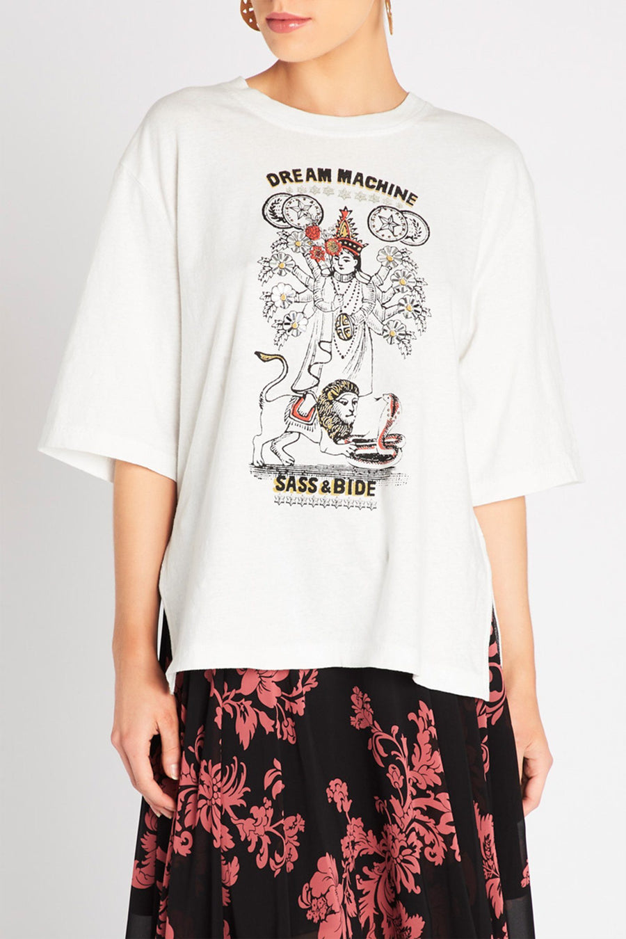 Dream Machine Tee