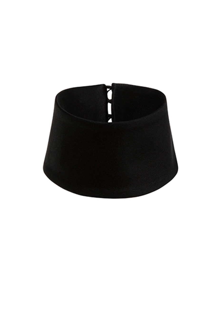 Silk Velvet Neck Cuff | FINAL SALE