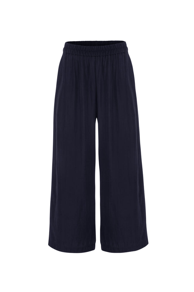 Sapphire Pant in Navy
