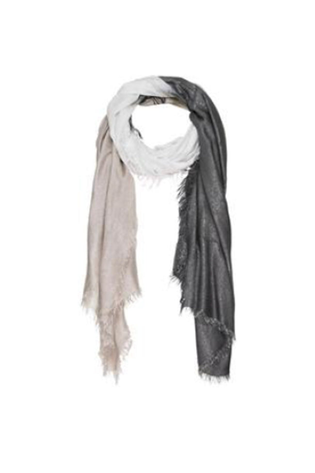 Scarf/Cloth Lurex Lauf Lauf