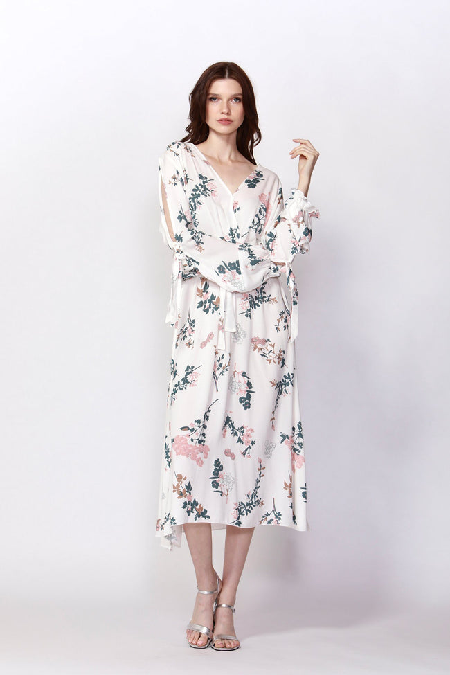 Sugar Valley Maxi Dress | FINAL SALE