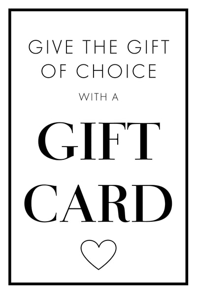 Gift Card Gift Card Frockaholics.com