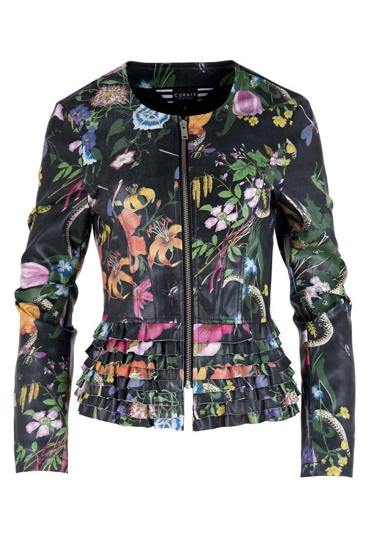Lady Layer Jacket