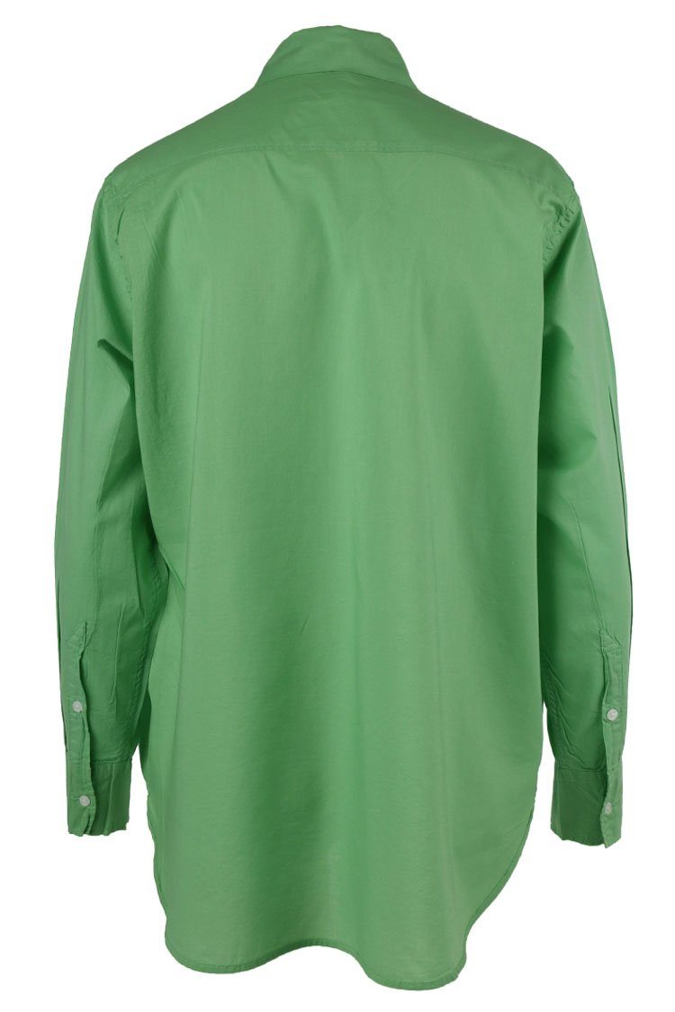 Chandler Shirt in Pea