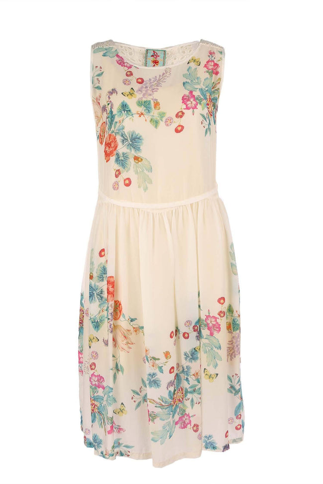 Leele Dress by Johnny Was Frockaholics.com