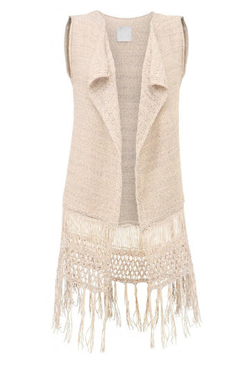 knitted-fringes-gilet-by-yaya